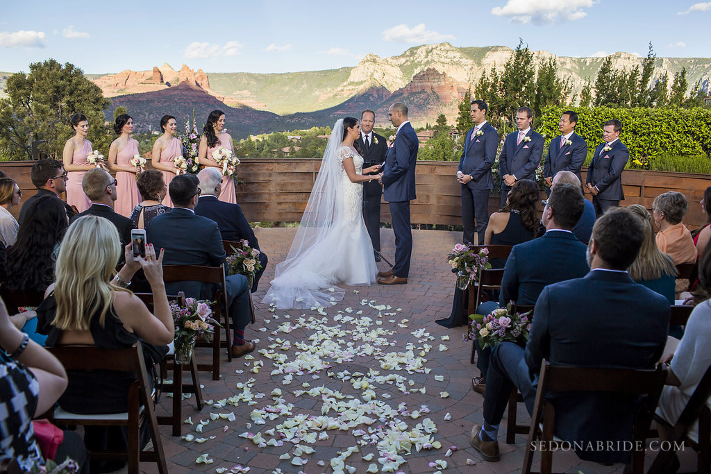 Sedona Wedding Venues.Weddings