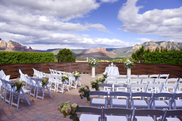 Sedona Wedding Venues.Agave Of Sedona The Premier Sedona Wedding Event Venue