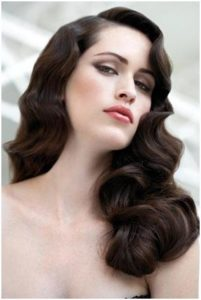 How To Do Olden Day Hairstyles