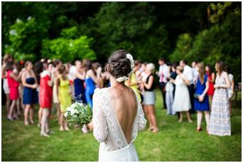 The Meanings Behind Popular Wedding Traditions